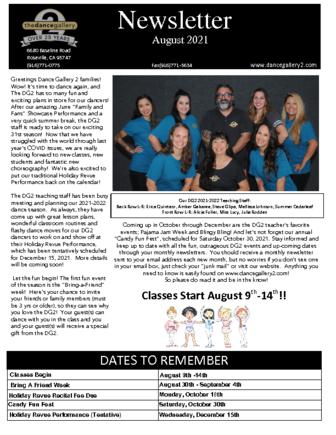thumbnail of Aug 2021 Newsletter