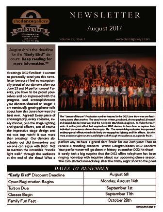 thumbnail of Newsletter August 2017