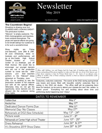 thumbnail of May2019 Newsletter-compressed